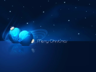 Magical Christmas desktop Wallpapers