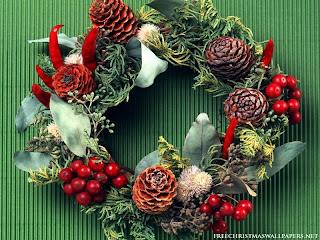 Christmas Wreath Themes