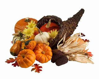 Thanksgiving Cornucopia Pictures