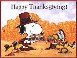 Charlie Brown Thanksgiving Download