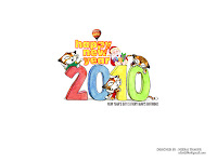 2010 Happy New Year Wallpapers