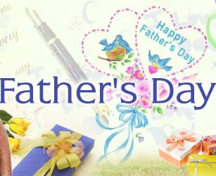 fathers day flower background