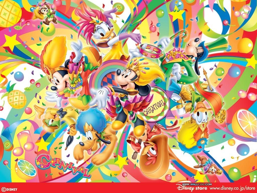 Disney Wallpaper Cartoon
