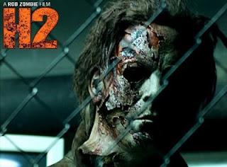 Rob Zombie Halloween2 Movie