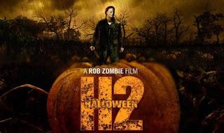 Halloween 2 Movie Wallpaper