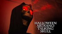 Free Halloween Skeleton