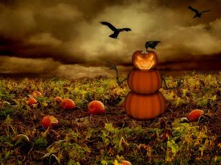 Halloween Night Desktop Wallpapers