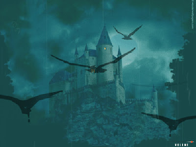 Bewitched Halloween Wallpapers