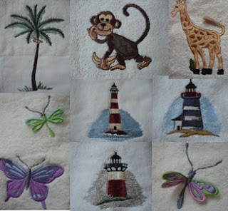 Free Embroidery Designs, Machine Ebroidery Designs