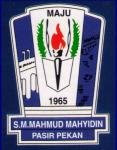 SMK MAHMUD MAHYIDIN