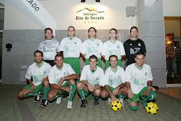 Equipa 2007/2008