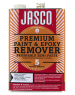 Think, Jasco paint stripper opinion, interesting