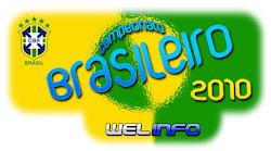 BRASILEIRÃO 2010 - CBF