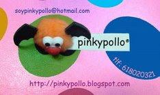 Bienvenidos al Blog de los Pinkypollos®