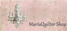 María Quilter Shop
