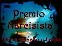 premio narcisita