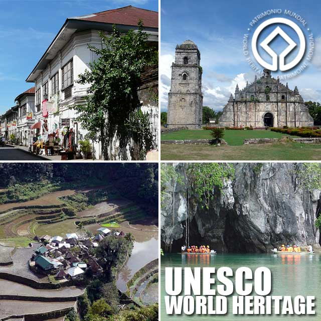 introduction to unesco world heritage sites in the