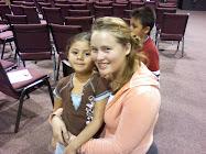 Me and Liz!!!