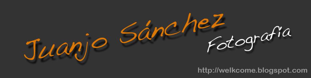Juanjo Sanchez - Fotografia
