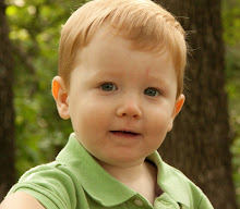 Tyler at 19 Months