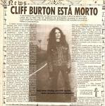 Cliff Burton Solos