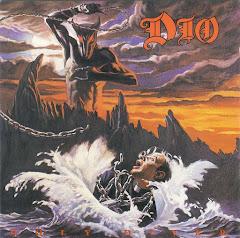 Dio - Holy Diver (Live) 1985