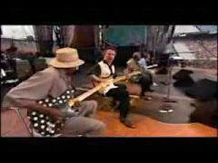 Rock Me Baby-BB KIng/Eric Clapton/Buddy Guy/Jim Vaughn  puro blues!!!!!