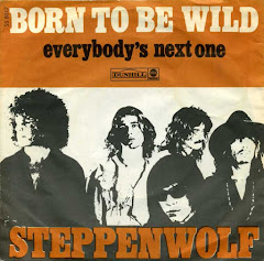 Steppenwolf (1968) Born To Be Wild