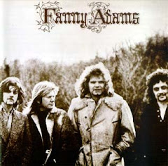 Fanny Adams - Got To Get A Message To You 1971