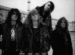 Voivod - Voivod 1984