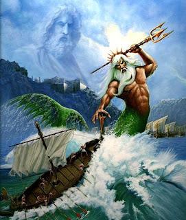 mitos del mar