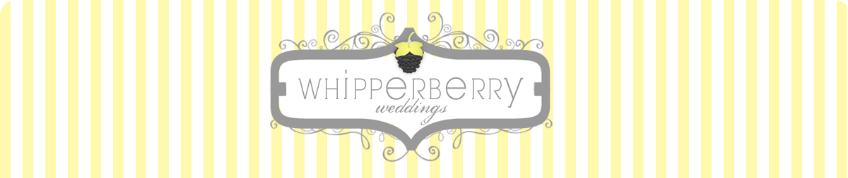 WhipperWedding