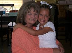 Madison and Grandma Kathy