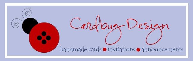 Cardbug Design