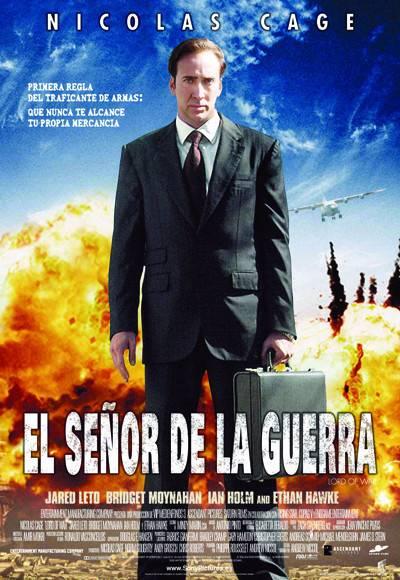 El Señor De La Guerra (2005) 0