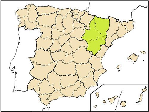 Panis nostrum panes tradicionales de arag n 1 - Donde alojarse en galicia ...