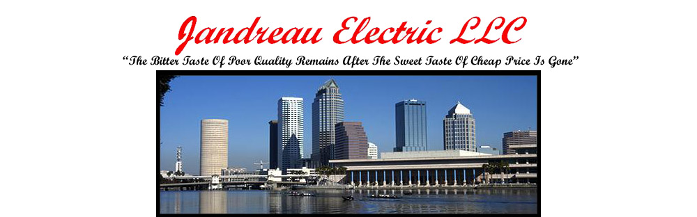 Jandreau Electric LLC