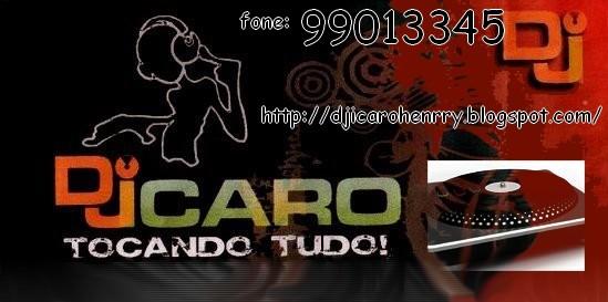 DJ ICARO HENRRY