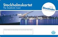 Stockholm Сard