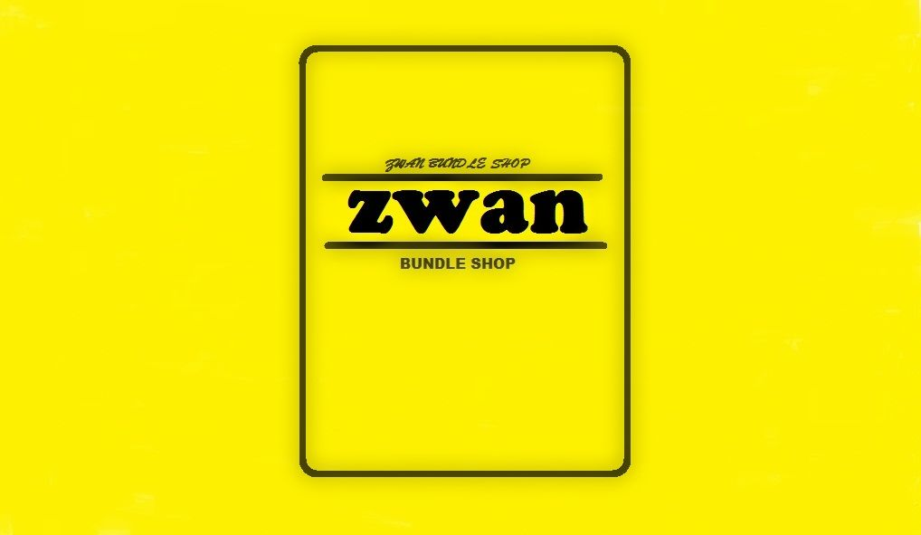 ZWAN BUNDLE SHOP