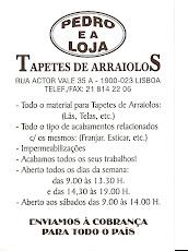 Loja de Tapetes de Arraiolos, Lisboa