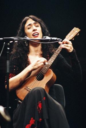 Mariza Monte