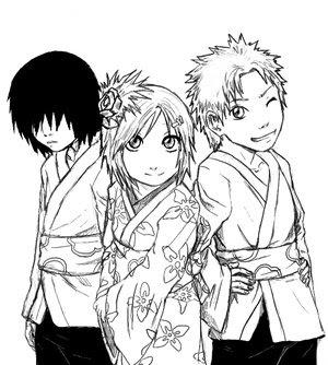 Naruto Chapter 445 | Naruto Manga Chapter 445 Review