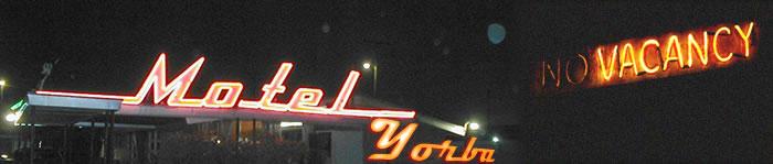 Motel Yorba