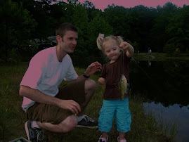 Laurie 1st FISH