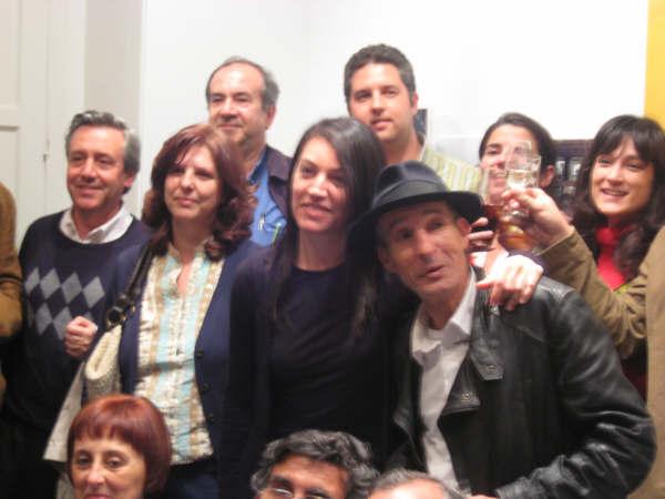 Luisa lasanta cil 2009 exposici n de fotograf as sala - Colegio arquitectos cadiz ...