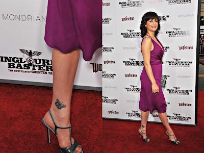 butterfly ankle tattoos. Butterfly Ankle Tattoos