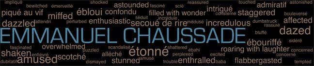 Emmanuel Chaussade