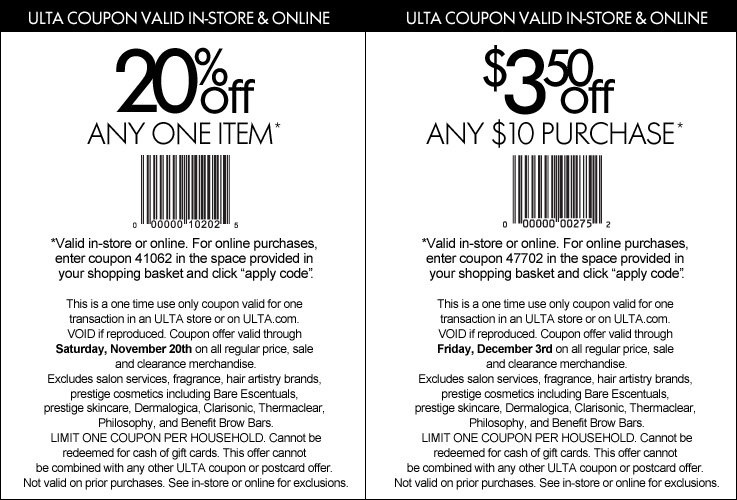 Nordstrom coupon march 2018