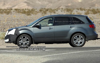 2010 Acura  Review on 2010 Acura Mdx Suv